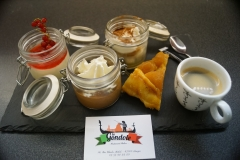 Restaurant italien la gondole limoges Café gourment