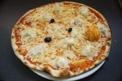 Restaurant italien limoges la gondole Pizza Cagliari