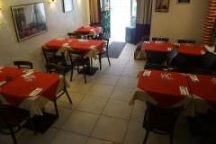 Restaurant Italien La Gondole Limoges