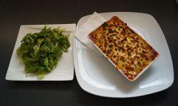 Lasagnes Restaurant Italien la gondole à Limoges